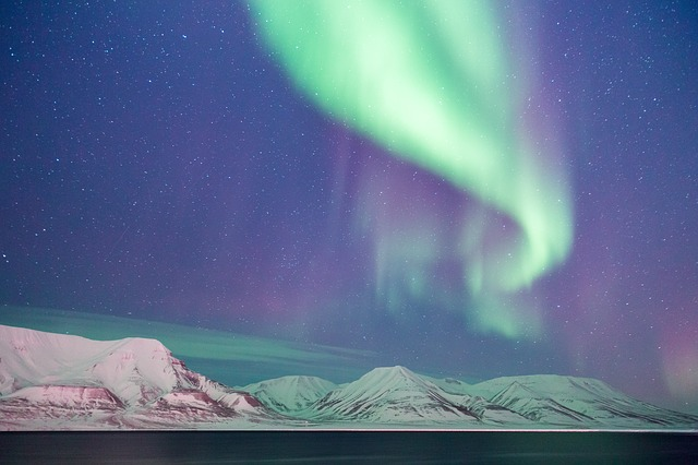 Adventure, Aurora, Aurora Borealis, Stargazing, Lights