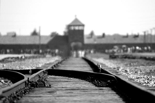 Birkenau, Auschwitz, Concentration, Camp, Holocaust