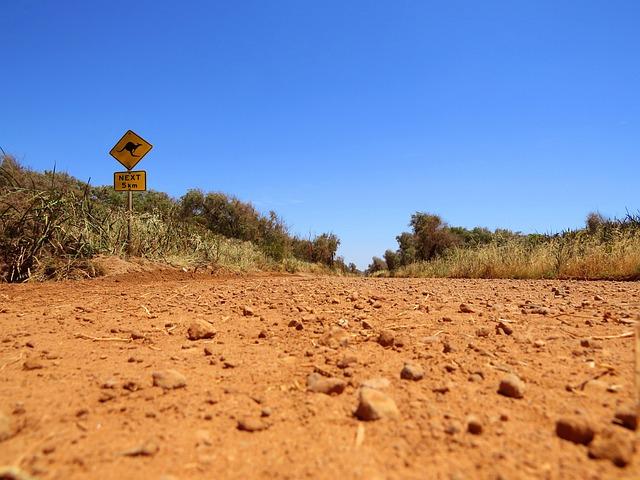 Dirt, Track, Australia, Road, Trail, Wheel, Ground, Mud
