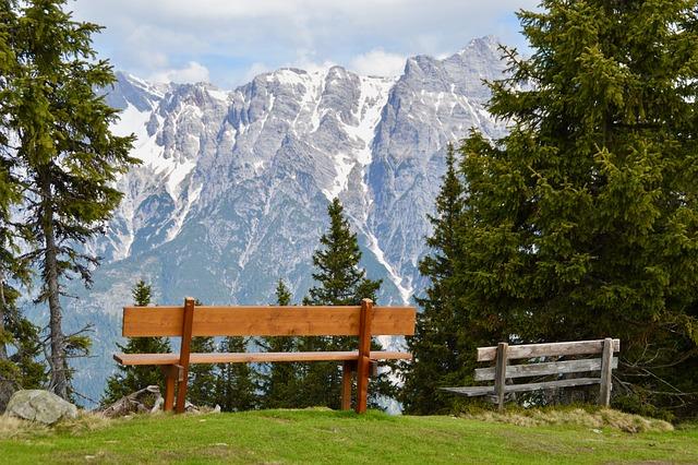 Alpine, Mountains, Landscape, Nature, Summit, Austria