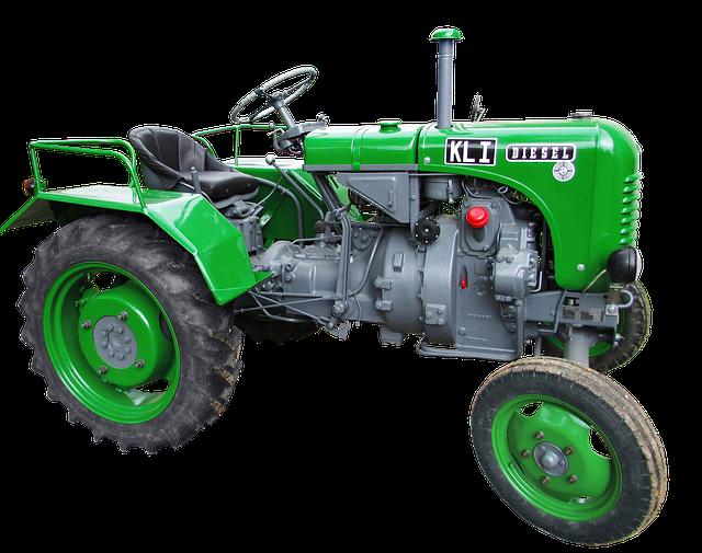 Steyr, Diesel, Tractors, Tractor, Austria