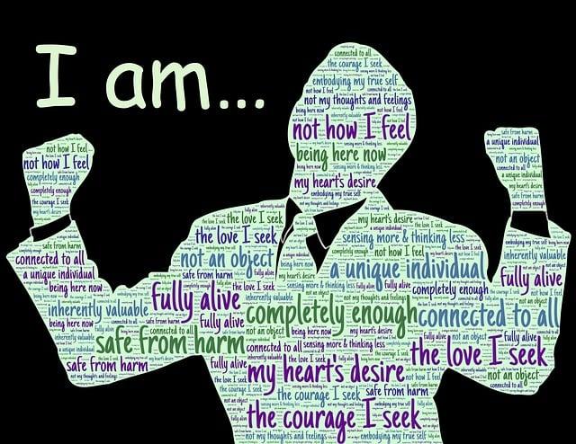 Identity, Self, Authentic, Self-actualization