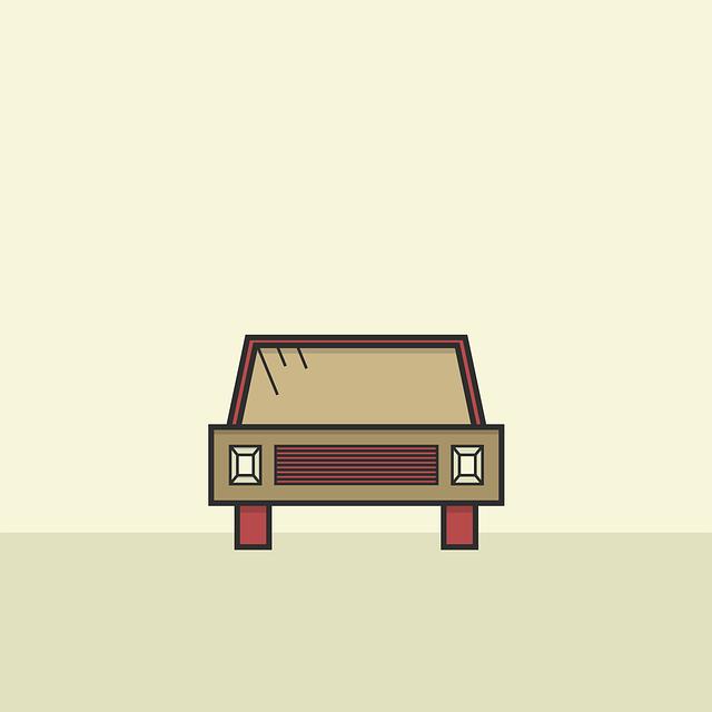 Car, Transportation, Sketch, Auto, Automotive, Vehicle