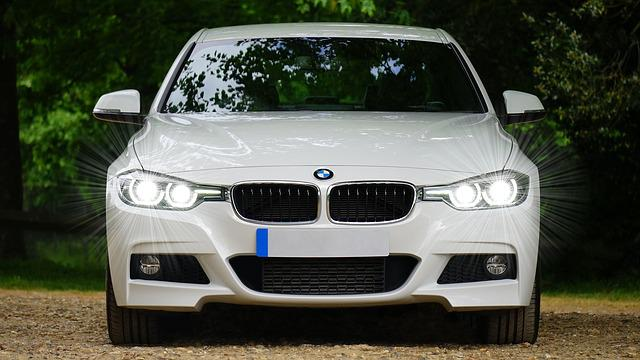 Car, Bmw, Vehicle, Transportation, Auto, Transport