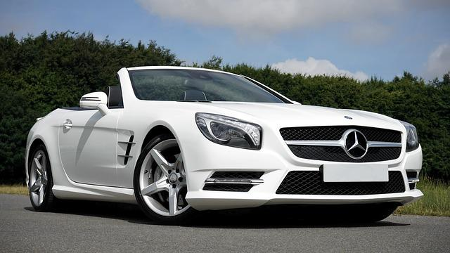 Mercedes-benz, Car, Auto, Transport, Mercedes, Modern