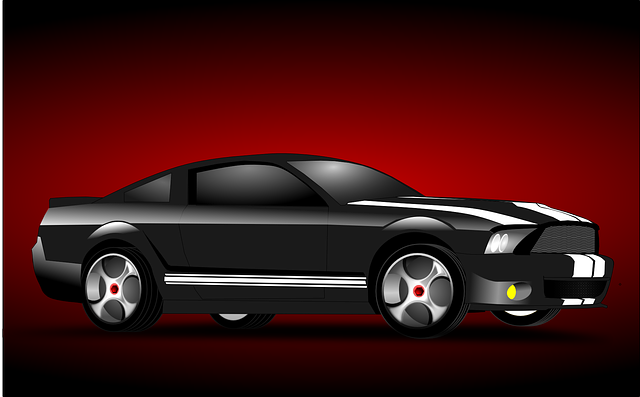 Auto, Car, Ford, Mustang, Shelby, Sports Car
