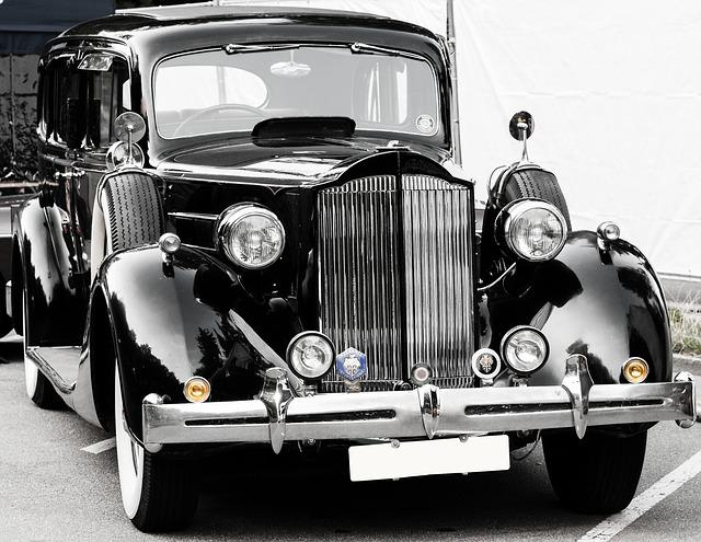 Oldtimer, Auto, Classic, Old, Automotive, Vehicle