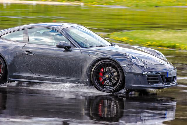 Porsche, Nürburgring, Drift, Motorsport, Auto