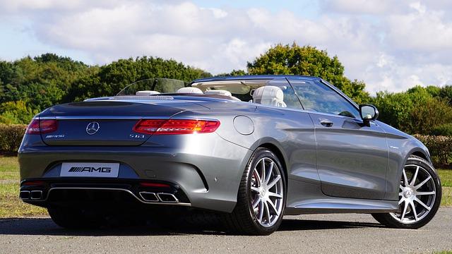 Mercedes, Car, Transport, Auto, Motor, Design, Luxury