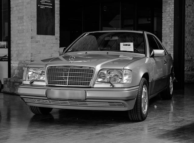 Mercedes, W124, Automotive, Vehicle, Auto