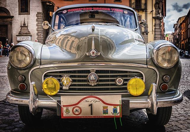 Rally, Race, Motorsport, Car Racing, Auto, Morris