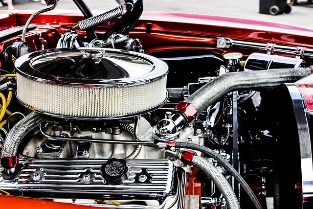 Motor, Auto, Drive, Vehicle, Machine, Transport System