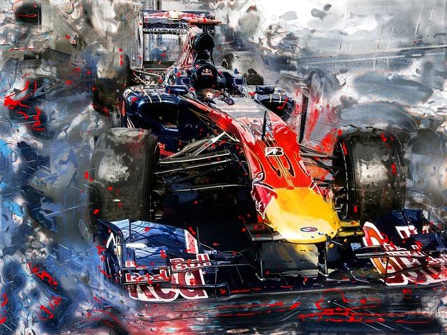 Red Bull, Auto, F1, Motorsport Formula 1