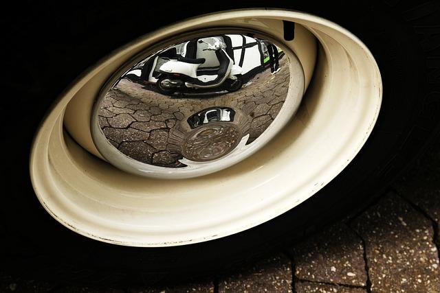 Wheel, Motor Scooter, Mirroring, Hub Cap, Auto Tires