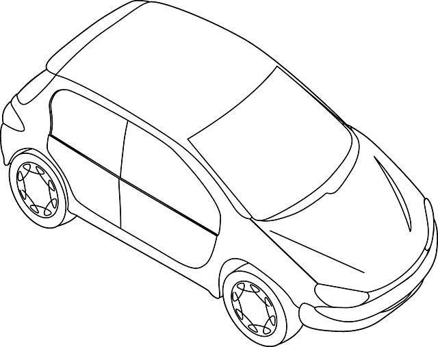 Car, Automobiles, Transportation, Auto