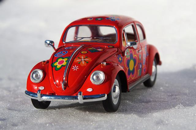 Model Car, Auto, Vehicles, Vw, Beetle, Automotive