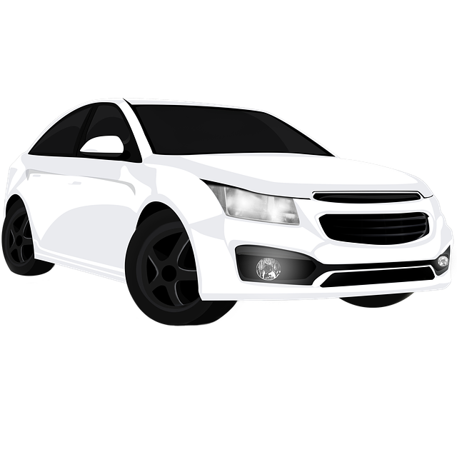 Car, White Car, Automobile, Design, Vehicle, Auto