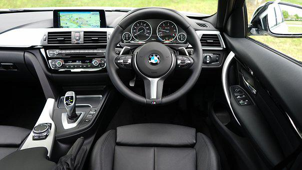 Automobile, Bmw, Car, Car Interior, Dashboard