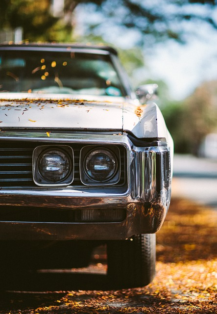 Automobile, Automotive, Car, Classic, Depth Of Field