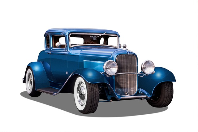 Hot Rod, Coupe, Custom, Automobile, Hotrod, Vehicle