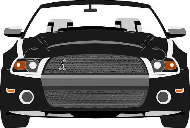 Car, Mustang, Sports Car, Automobile, Vehicle