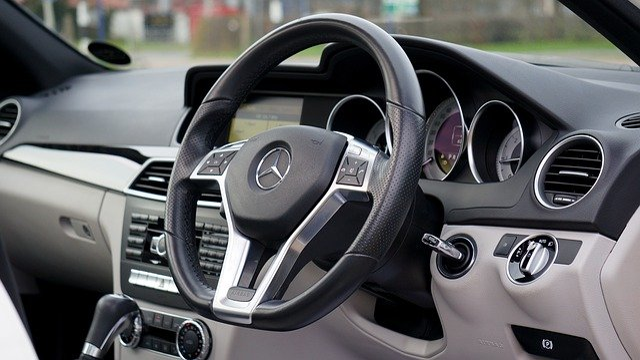 Car, Interior, Auto, Vehicle, Automobile, Transport