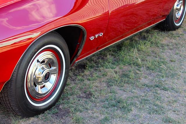 Gto, Hot Rod, Vintage, Classic Cars, Automobiles