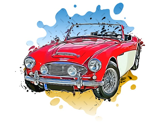 Austin, Auto, Automotive, Vehicle, Oldtimer, Retro, Old