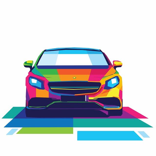 Car, Vehicle, Automotive, Auto, Transportation