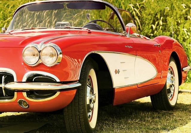 Auto, Oldtimer, Automotive, Classic, Vehicle, Nostalgia
