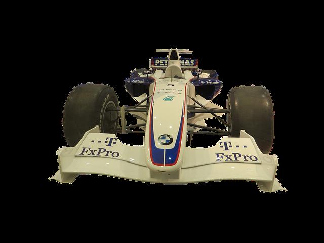 Automotive, Formula 1, Speed, Fast, Racing Car, Racing