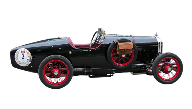 Oldtimer, Automotive, Amilcar, Png, Isolated, Classic