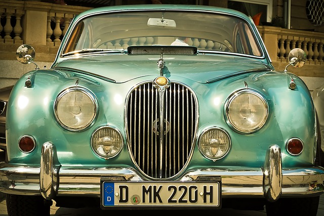 Auto, Jaguar Xk, Automotive, Oldtimer, Vehicle, Old