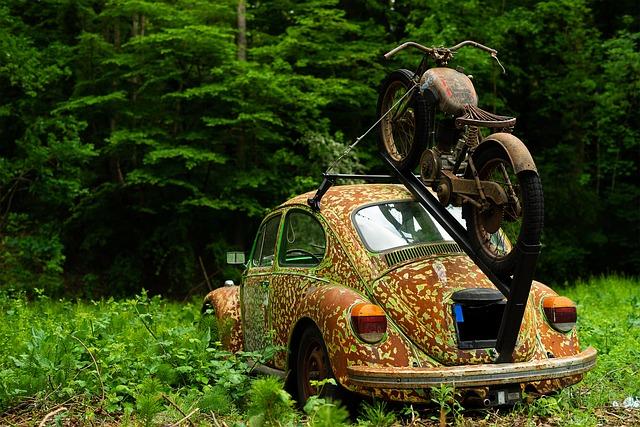 Auto, Technology, Vehicle, Oldtimer, Automotive, Pkw