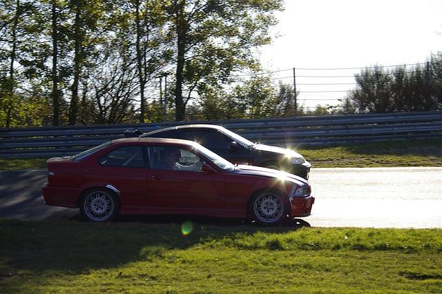 Autos, Nürburgring, Sun