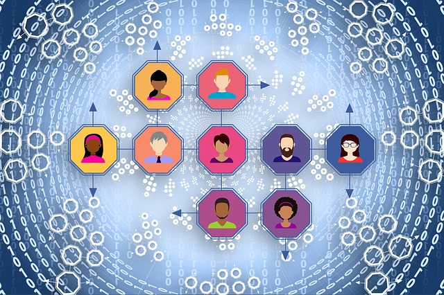 Networks, Personal, Users, Communication, Avatar