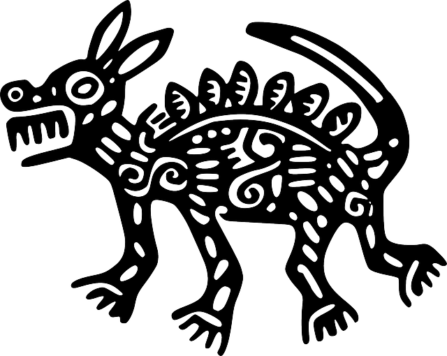 Dog, Mexico, Inca, Maya, Aztecs, Historical