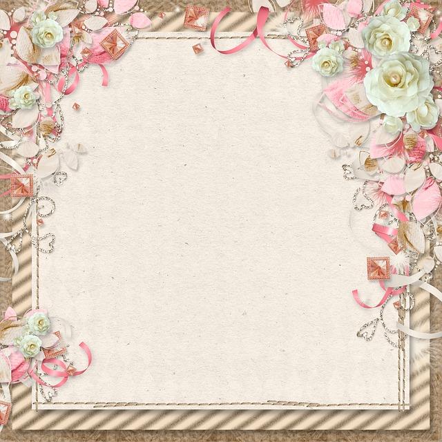 Background, Paper, Retro, Texture, Baby, Girl, Kid