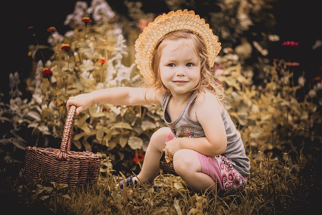 Baby, Kids, Small Child, Photographing Children, Kid