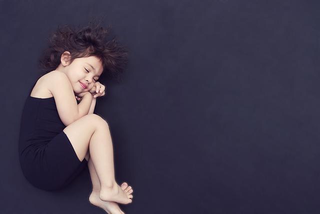 Baby, Baby Model, Beautiful, Black, Comfortable, Girl