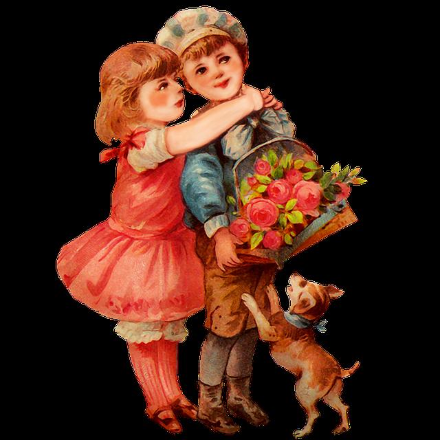 Vintage Child, Boy, Girl, Baby, Sewing Pattern Children