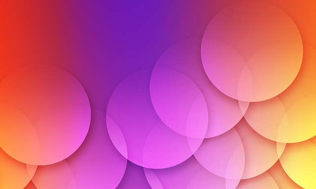 Colorful Abstract Background, Abstract, Background