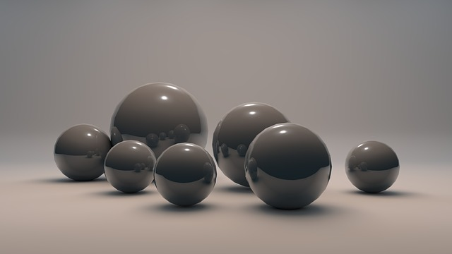 Background, Ball, Decoration, Abstract
