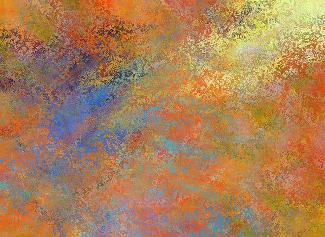 Background, Pattern, Art, Canvas, Texture
