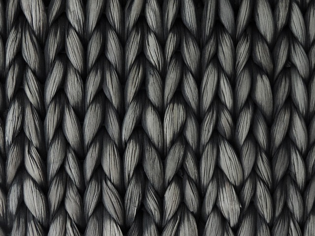 Background, Weave, Plait, Black White, Texture, Pattern