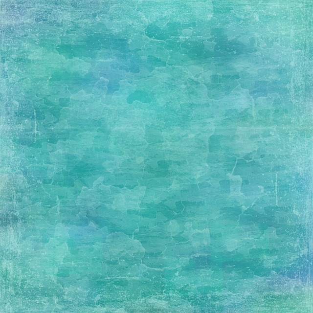 Background, Blue, Green, Vintage, Scrapbook, Grunge