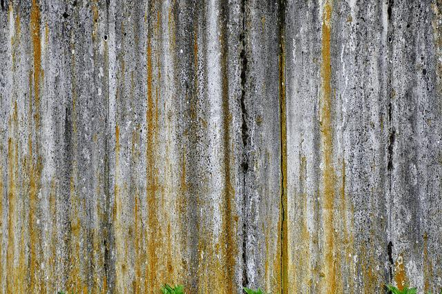Wall, Concrete, Weathered, Structure, Background