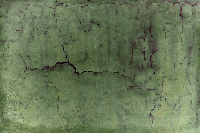Background, Cracks, Cracked, Shabby, Old, Decay, Dark