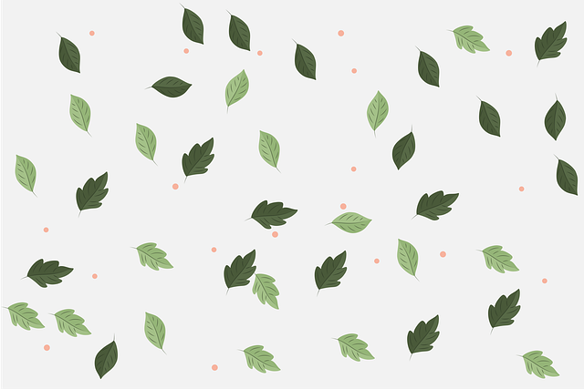 Leaves, Plant, Background, Foliage, Flora, Nature