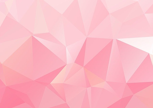 Pink, Romantic, Background, Graphic